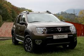 Renault Recalls Over 2 000 Dacia Duster Cars In Service The