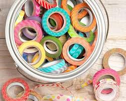 things to do with washi tape what to do with all that washi missy s