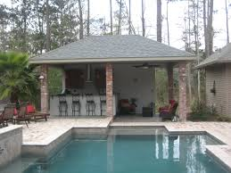 Pool House Design Pool House Designs With Outdoor Kitchen Pool Design And Pool Ideas