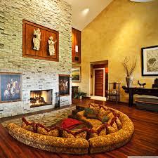 room with fireplace 4k hd desktop wallpaper for 4k ultra hd tv
