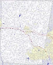 North Carolina Maps Bridgehunter Com Orange County North Carolina