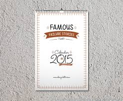 free wall calendar 2015 design template u0026 mockup psd