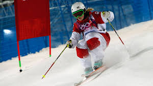 who is justine dufour lapointe nbc olympics