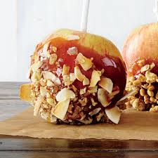5 craveable caramel apples cooking light