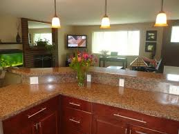 Split Level Style Kitchen Designs For Split Level Homes Images On Elegant Home
