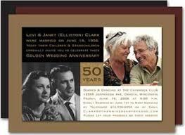 50th wedding anniversary invitations 50th wedding anniversary invitations the wedding specialiststhe
