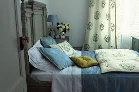 Schlafzimmer Deko Blau Ratgeber Wohnen Und Dekorieren Farben Wirken Der Passende