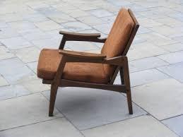 Heals Armchair Bleu Seating