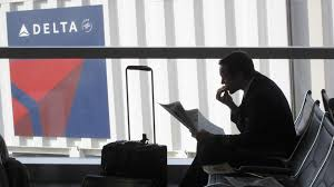 delta will now pay up to 9 950 to overbooked passengers but don