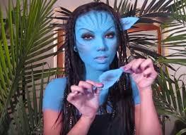 Halloween Avatar Costume Avatar Halloween Costume Halloween Costumes