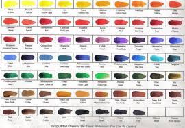 choice of color palettes wetcanvas