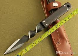high carbon steel kitchen knives high carbon steel handmade forged dagger boot fixed