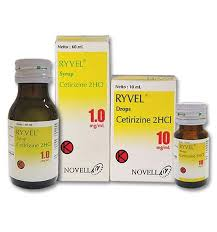 Obat Cetirizine 10 Mg ryvel dosage information mims indonesia