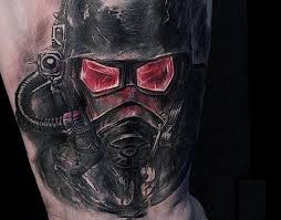 the 10 best bethesda video game tattoos