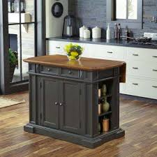 Drop Leaf Kitchen Island Table Drop Leaf Kitchen Islands Carts Islands U0026 Utility Tables