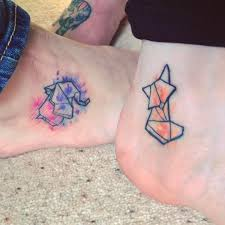 best friend tattoos for bff matching friendship tattoos ideas 2017