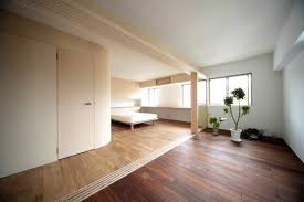 Interior Renovation Design From Japan - Japanese apartment interior design
