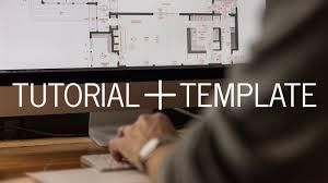 30x40 Design Workshop Autocad Template File