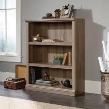 Sauder 3 Shelf Bookcase Sauder Select 3 Shelf Bookcase 420176 Sauder
