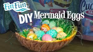 mermaid easter basket easter baskets
