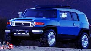 2014 Toyota Fj Cruiser Interior 2015 Toyota Fj Cruiser Price Interior Exterior Performance Price