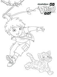 coloring pages diego rivera go diego go coloring pages lemons coloring page 4 san diego padres