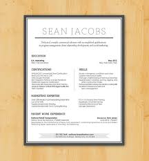 Best Marketing Resumes by 158 Best Projects Images On Pinterest Resume Layout Cv Design