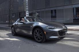mazda 4 by 4 2017 mazda mx 5 miata rf pricing for sale edmunds