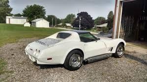 77 corvette l82 1977 chevy corvette l82 with ac manual coupe for sale photos