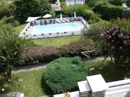chambre d hote biarritz piscine chambres d hotes et locations biarritz bidart velodyssée