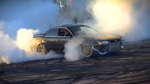 tuner cars gta 5 massive burnouts and backfire by japanese tuner cars