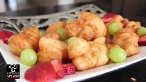 scook cuisine pic how to dough puffs middle eastern cuisine let s cook