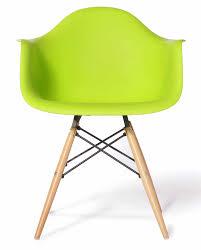 eames replica designer arm chair green furniture u0026 home décor