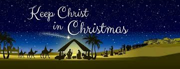 keep christ in christmas remembering jesus at christmastime