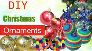 6 diy ornaments easy affordable fast balls