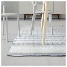 how to vacuum carpet tjäreby rug flatwoven handmade blue 170x240 cm ikea