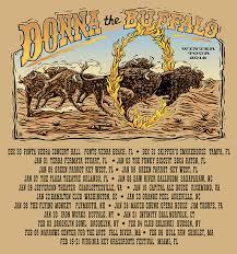 donna the buffalo announce winter 2016 tour dates grateful web