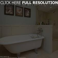 Bathroom Designs With Clawfoot Tubs Clawfoot Tub Bathroom Designs Clawfoot Tubs Separate And Tubs On