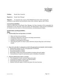 exles of resumes for restaurant cashier duties for resume restaurant description doc