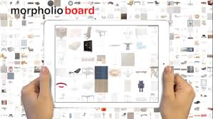 House Interior Design Mood Board Samples Morpholio Board App May Change The Interior Design Game Design Milk