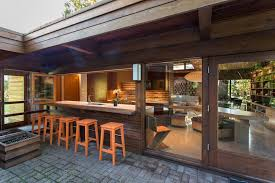 counter height kitchen chairs engaging inside outside patio
