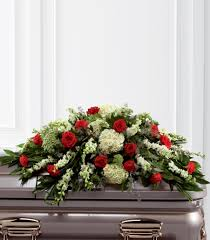 Traditional Funeral Flower - funeral flowers for men