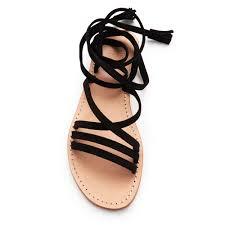 capri positano sandals brands the store by fairfax