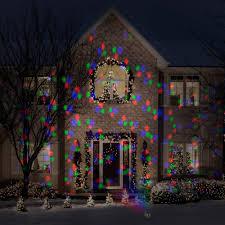 outdoor laser light decorations lighting decor