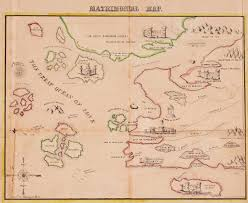Map Of Salem Massachusetts by Matrimonial Maps Streetsofsalem