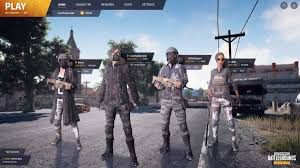pubg new update it looks like pubg could be getting a ui upgrade soon dot esports