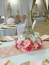 quinceanera table decorations amazing table decorations quinceañera ideas home design