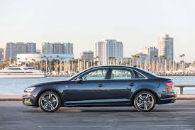 2017 audi a4 2 0t quattro review long term update 1