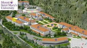 Oakland University Campus Map Carondelet High Campus Map Image Gallery Hcpr