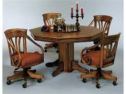 furniture licious coaster bar and game room table siker